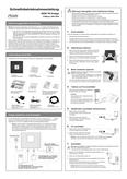 Titelbild Schnellinbetriebnahmeanleitung: Auerswald COMpact 3000 ISDN