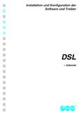Titelbild Installation und Konfiguration der COMsuite-Software und Treiber Auerswald COMpact 2104 DSL