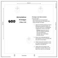 Titelbild Bohrschablone: Auerswald COMpact 3000 ISDN