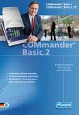 "Titelbild Prospekt COMmander Basic.2 19"""