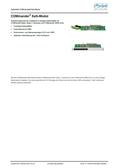 Titelbild Datenblatt: Auerswald COMmander 8a/b-Modul / 8a/b-R-Modul