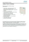 Titelbild Datenblatt: Auerswald COMfortel DECT IP1040