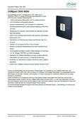 Titelbild Datenblatt: Auerswald COMpact 3000 ISDN