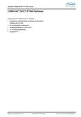 Titelbild Datenblatt: Auerswald COMfortel DECT IP1040 Gehäuse