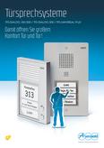 Titelbild Datenblatt: Auerswald TFS-Dialog 200