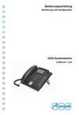 Titelbild Bedienungs- und Konfigurationsanleitung: Auerswald COMfortel 1200 IP