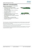 Titelbild Datenblatt: Auerswald COMmander 8/16VoIP-Modul / 8/16VoIP-R-Modul
