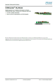 Titelbild Datenblatt: Auerswald COMmander 4S0-Modul / 4S0-R-Modul