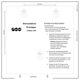 Titelbild Bohrschablone: Auerswald COMpact 3000 analog