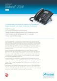 Titelbild Datenblatt: Auerswald COMfortel 1200 IP