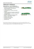 Titelbild Datenblatt: Auerswald COMmander 2TSM-Modul / 2TSM-R-Modul