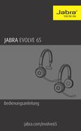 Titelbild Bedienungsanleitung: Jabra PRO 9460 Duo