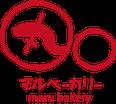 福井県鯖江駅前にあるマルベーカリー