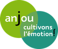 Logo Anjou - cultivons l'émotion
