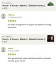 Bewertung bei Avocadostore.de