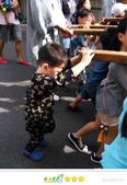 Atsukoさん: 【シーン.1】亀戸天神社例大祭