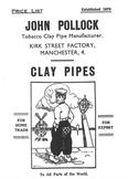 John Pollock ca 1950