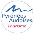 logo Office de Tourisme Pyrénées Audoises