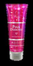 Pink Diamond Pink Collection Swedish Beauty zonnebankcreme zoncosmetica zonnebrand bronzer DHA Cosmetisch Natuurlijk Aftersun Huidverzorging