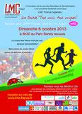 course LMC heros contre leucemie 2013