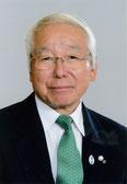 兵庫県知事 井戸敏三