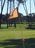 location villa Hossegor golf