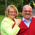 Fred und Angela Eisele, Albstadt. Management Freie Wirtschaft;