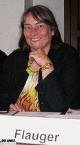 Tina Flauger