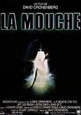 La Mouche de David Cronenberg