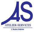 Interim à Grenoble : Atelier Services
