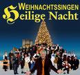 Weihnachtssingen Heilige Nacht mit Enrico de Paruta und großer Solistenbesetzung im Festsaal des Stadttheaters Ingolstadt