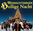 Weihnachtssingen Heilige Nacht mit Enrico de Paruta und seinen virtuosen Solisten in der Stadtpfarrkirche St. Josef in Regensburg-Reinhausen