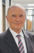 Otmar Issing contact intervenant economiste financier