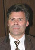 1. Vorsitzender Thomas Sechser