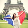 Tipico erasmus francese