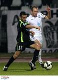Η νίκη επί του Πανθρακικού (2-0) ήταν η 7η εντός έδρας για την ομάδα του Φερνάντο Σάντος η οποία εξακολουθεί να μοιράζεται τη δεύτερη θέση με τ