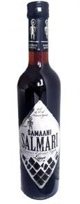 Samaani Salmari Lakritz Likör
