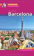 Barcelona MM-City Reiseführer Michael Müller Verlag Individuell reisen mit vielen praktischen Tipps und Web-App mmtravel.com