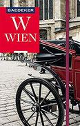 Baedeker Reiseführer Wien mit praktischer Karte EASY ZIP