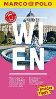MARCO POLO Reiseführer Wien Reisen mit Insider-Tipps. Inkl. kostenloser Touren-App und Event&News