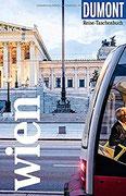 DuMont Reise-Taschenbuch Wien Reiseführer plus Reisekarte. Mit Autorentipps, Stadtspaziergängen und Touren.