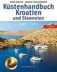 Küstenhandbuch Kroatien und Slowenien Koper - Split