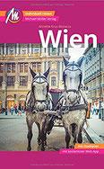 Wien MM-City Reiseführer Michael Müller Verlag Individuell reisen mit vielen praktischen Tipps und Web-App mmtravel.com