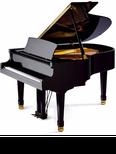 ペトロフピアノ P173 Breeze Standard