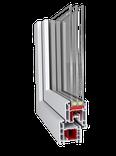 Профиль Aluplast Ideal 2000 T