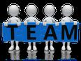 gestion d'équipe