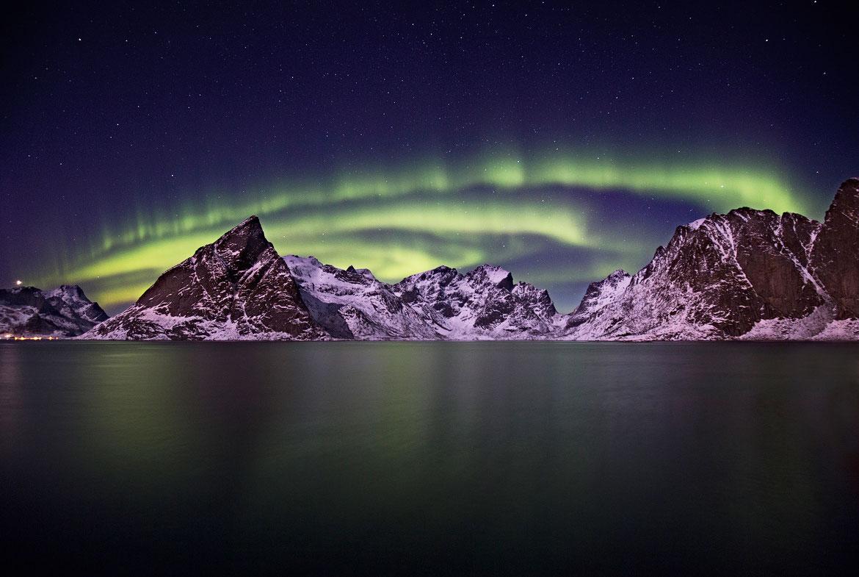 Aurora boreale Nr. 06