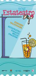 ESTATEATRO Spettacoli per ragazzi nelle frazioni di Pergine Valsugana 26 giugno - 20 agosto