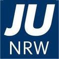 Die Seite der Jungen Union NRW.