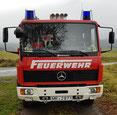 Amöneburger LF - Frontal